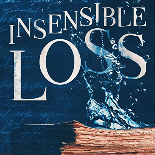 Insensible Loss  By  cover art