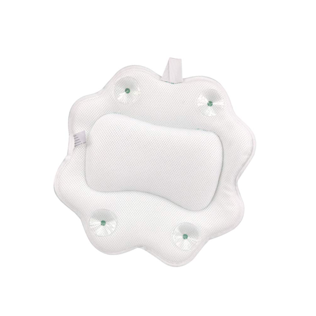 Healifty Bath Pillow Safety and trust Washable Bathtub Max 60% OFF Home for Cushion