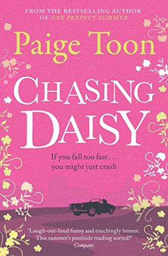 Chasing Daisy (English Edition)
