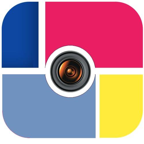 Bildbearbeiter & Collage Maker Pro