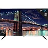 TCL 55R617 - 55-Inch 4K Ultra HD Roku Smart LED TV (2018 Model)