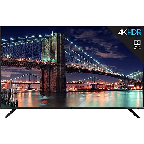 Our #9 Pick is the TCL 55R617 TV for Bright Room