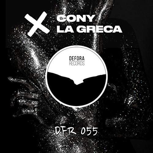 Cony La Greca