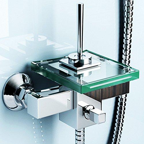Grifo de bañera grifo mezclador de baño Berlina09