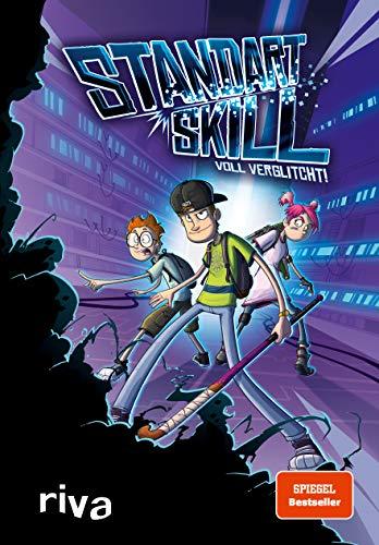 Standart Skill – Voll verglitcht!