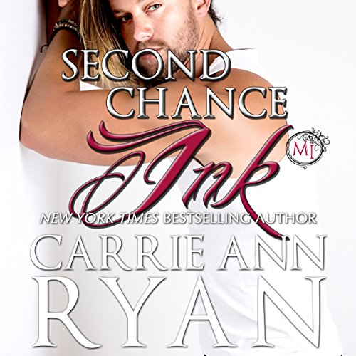 Second Chance Ink: A Bonus Montgomery Ink Romance audiobook cover art
