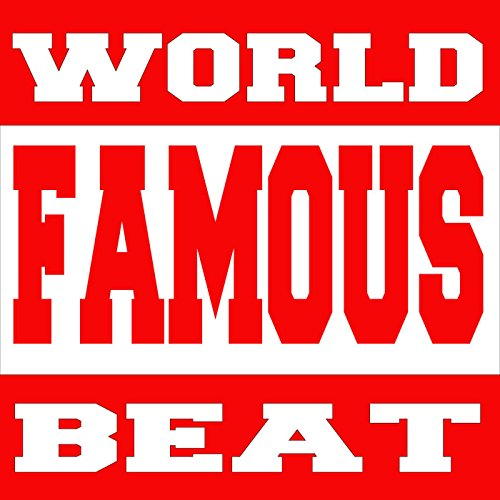 World Famous Beat ~hiphop rap freestyle sample, vol.2