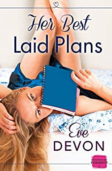 Her Best Laid Plans by [Eve Devon]