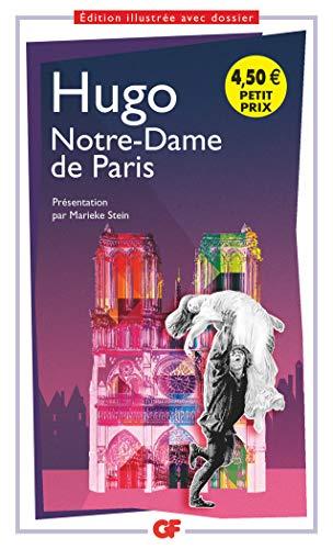 Notre-dame de paris [Lingua francese]