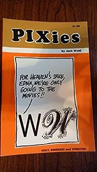 Paperback Pixies Book