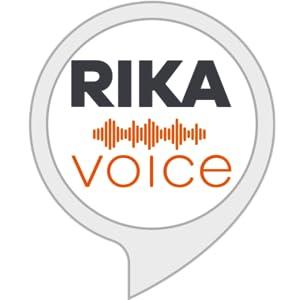 RIKA VOICE (Showroom)