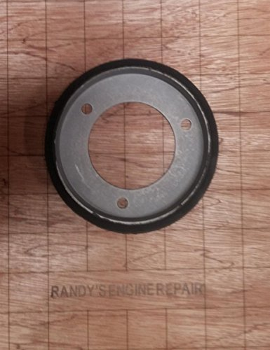 murray snow blower friction disk - 5