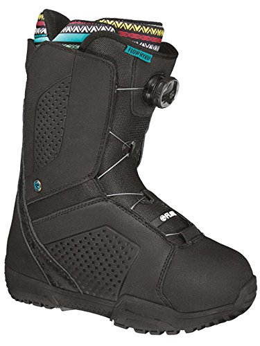 Flow Damen Snowboard Boot Hyku Boa Coiler