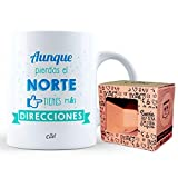 Mr Cool Taza en Caja Regalo