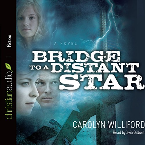 Bridge to a Distant Star audiobook cover art