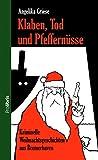 Klaben, Tod und Pfeffernüsse: Weihnachtskrimis aus Bremerhaven
