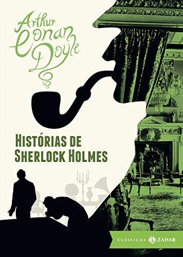 Histórias de Sherlock Holmes: edição bolso de luxo