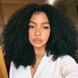BLY Human Hair Bundles for Black Women...