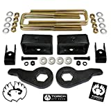 """TORCH 3' Front 3"""" Rear LIFT Kit For 1999-2007 Chevy..."""