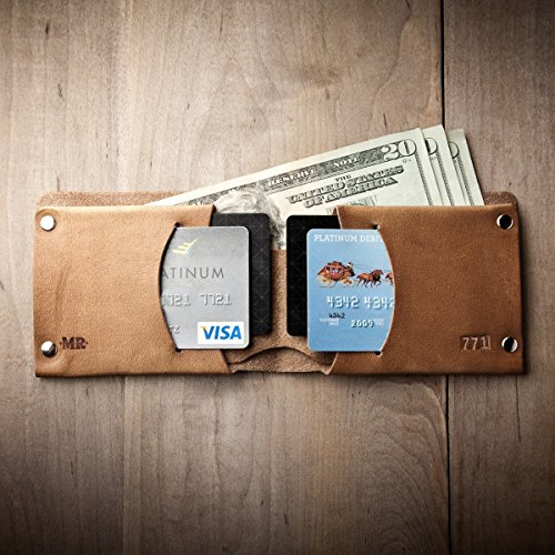 Mr. Lentz Men's Wallet Bifold