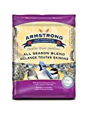 Armstrong Milling Company Limited 300-907