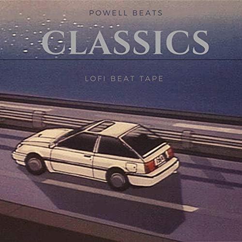 Powell Beats