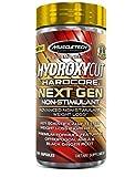 MuscleTech Hydroxycut Next Gen Stimulant -150 Count