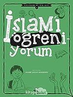 Islam'i Ögreniyorum; Degerler Egitim Seti -1