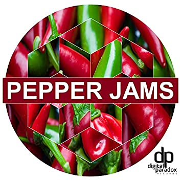 Pepper Jams