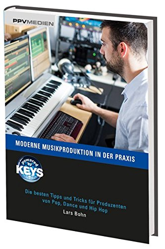 Moderne Musikproduktion in der Praxis: Die besten Tipps und