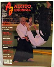 Aikido Journal # 119 Vol 27 No 1 2000