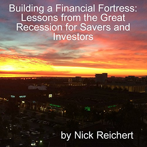 Building a Financial Fortress audiobook cover art