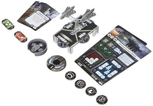 Asmodee – UBISWM18 – Star Wars – Armada – Verkehr Sturmgewehr kaiserlichen