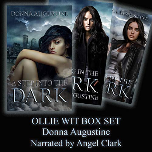 Ollie Wit Box Set: Books 1-3 cover art