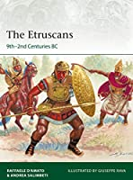 The Etruscans: 9th-2nd Centuries BC (Elite)
