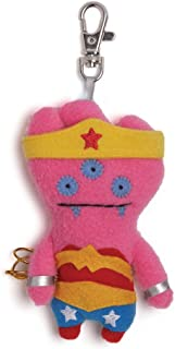 Uglydoll from Gund DC Comics - Tray Wonderwoman Clip