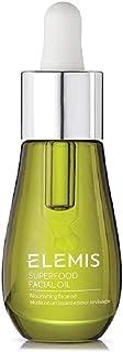 ELEMIS Superfood Facial Oil Nourishing Face Oil, 0.5 Fl Oz
