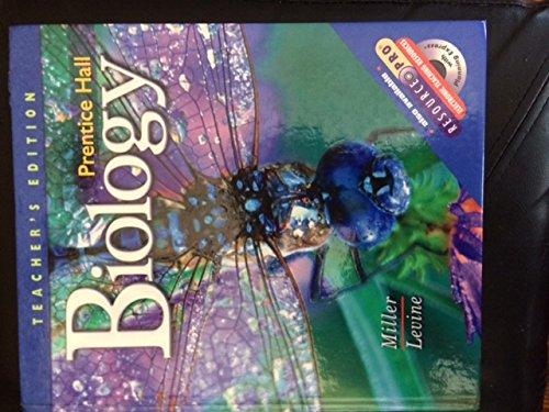 Prentice Hall Biology, Teacher's Edition