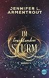 Im leuchtenden Sturm (Götterleuchten, Band 2)