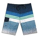 MLKUP Verano Hombres Surf Pantalones De Playa De Secado Rápido Pantalones Cortos Casuales Pantalones De Playa...