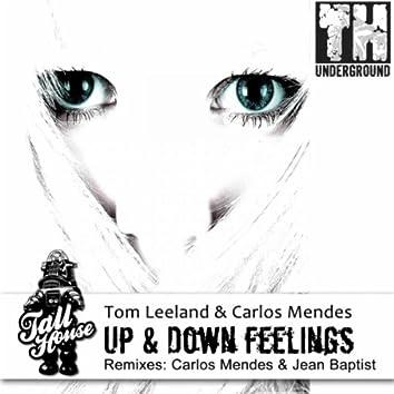 Up & Down Feelings