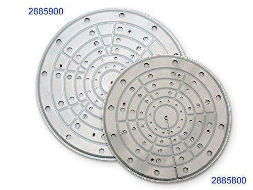 Veca Lavatelli Platte tu-ka Durchmesser 16Zentimeter