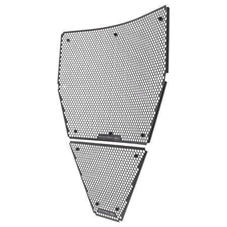 2 Pi/èces brotect Protection Ecran Anti-Reflet Compatible avec Ducati Streetfighter V4 2020 Film Protection Ecran Mat
