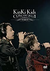 KinKi Kids CONCERT 20.2.21 -Everything happens for a reason- (DVD通常盤)