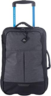 Rip Curl Men's F-LIGHT CABIN MIDNIGHT Travel Totes, Midnight, One Size