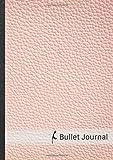Bullet Journal: A4-Format, 100+ Seiten, Soft Cover, mit Register €¢ Design €žSylt 1015€œ €¢ Original Sylter Bullet Planer €¢ Dot Grid Notebook €¢ ... als Tagebuch, Zeichenbuch, Kalligraphie Buch