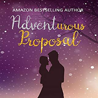 Adventurous Proposal      One Month Til I Do, Book 1              By:                                                                                                                                 Laura Barnard                               Narrated by:                                                                                                                                 Karena Gregory                      Length: 3 hrs and 58 mins     Not rated yet     Overall 0.0