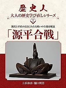 大人の歴史学び直しシリーズ 5巻 表紙画像