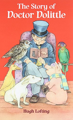 The Story of Doctor Dolittle (Dover Children's Classics)の詳細を見る