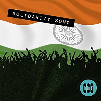 Solidarity Song Hindi - Celebrating India